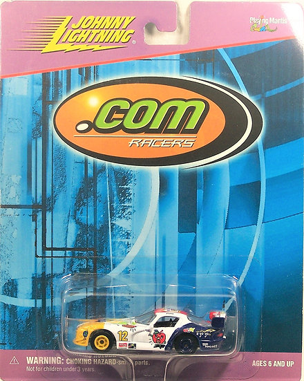 JL 453-10-4 .. Dodge Viper GTS