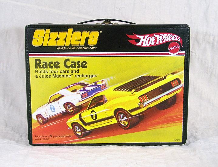 M07-K4574 .. Sizzlers Race Case