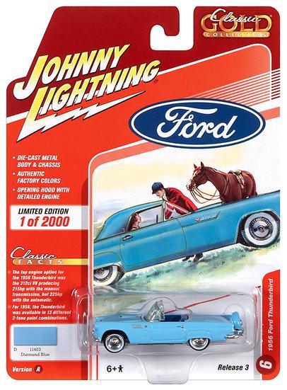 JLCG023-6A .. 1956 Ford Thunderbird
