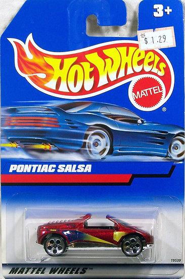 HW98-862 .. Pontiac Salsa