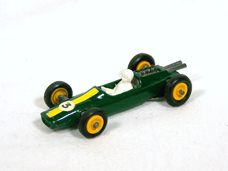LES 19d-2 .. Lotus Racing Car