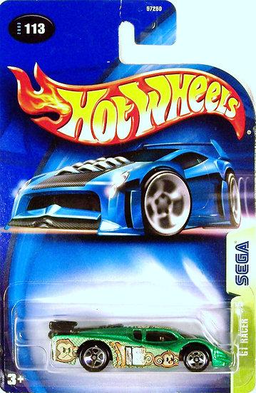 HW03-113(a) .. GT Racer