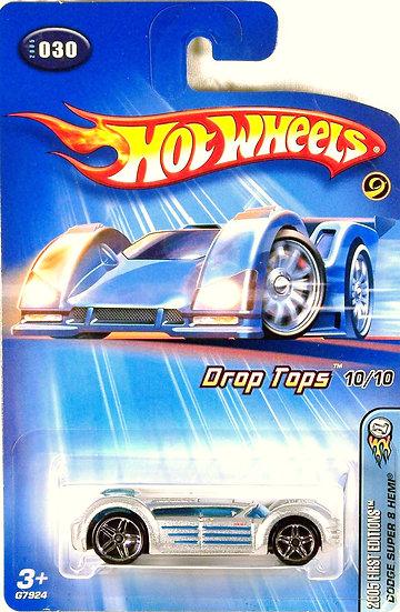 HW05-030 .. Dodge Super 8 Hemi