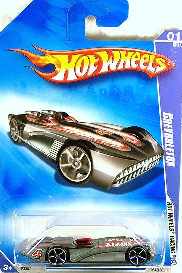 HW09-067 .. Chevroletor