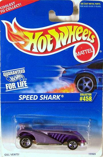 HW96-458 .. Speed Shark