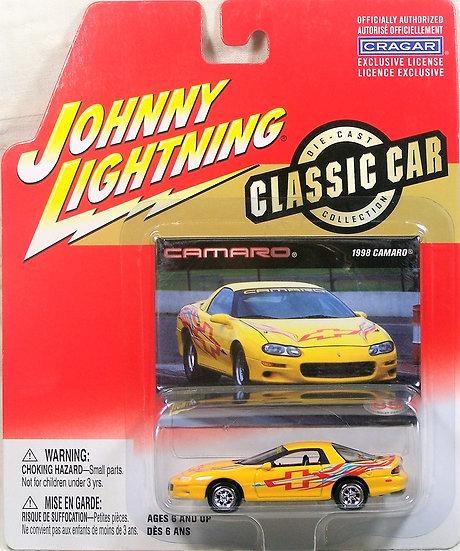 JL 371-00-6 ..1998 Camaro