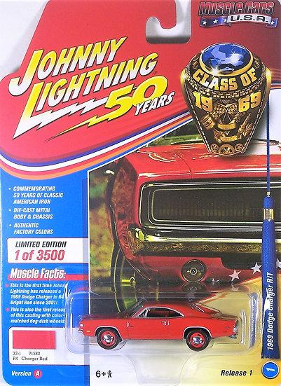 JLMC019-1A .. 1969 Dodge Charger R/T