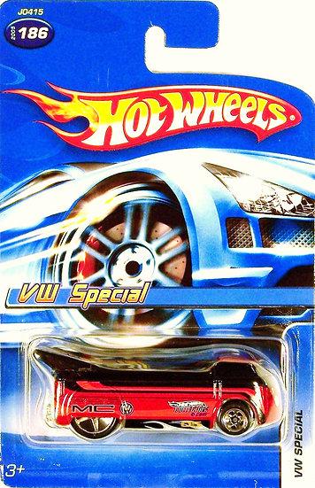 HW05-186(c) .. VW Special in Kar Keeper