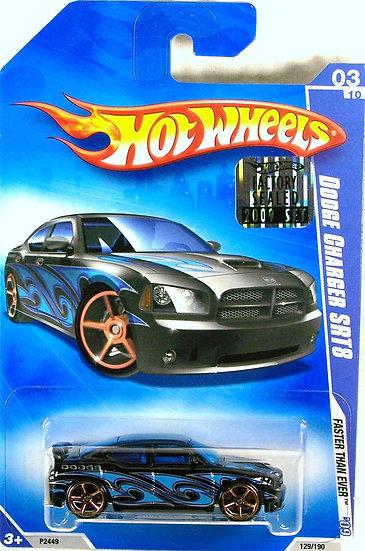 HW09-129(a)* .. Dodge Charger SRT8