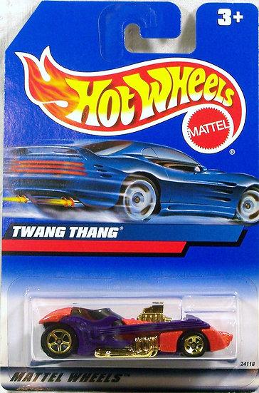 HW99-1104 .. Twang Thang