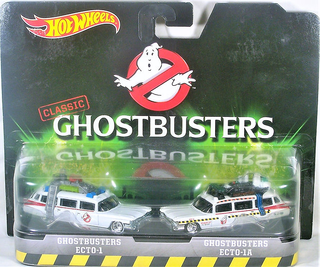 M15-DVG08 .. Classic Ghostbusters