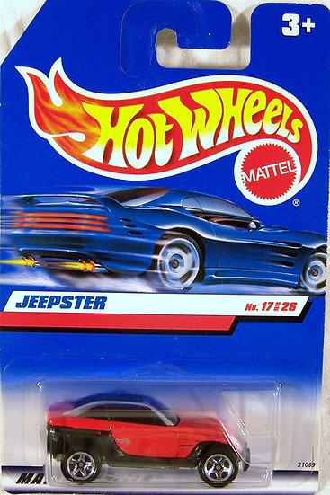 HW99-922 .. Jeepster