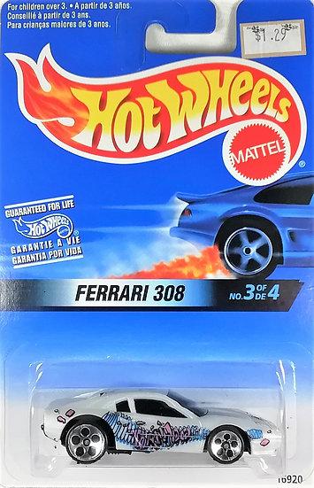 HW97-547 .. Ferrari 308