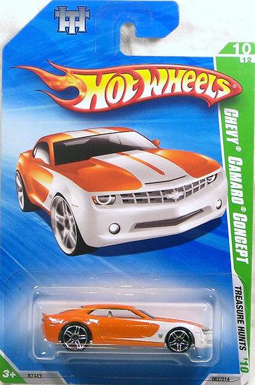 TH10-062(a) .. Chevy Camaro Concept