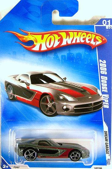HW09-147(a) .. 2006 Dodge Viper