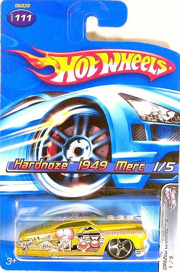 HW05-111 .. Hardnoze 1949 Merc