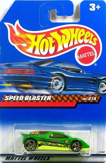 HW99-959(a) .. Speed Blaster