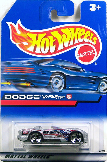HW99-1038 .. Dodge Viper RT/10