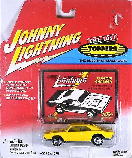 JL 105-01-5 .. Custom Charger