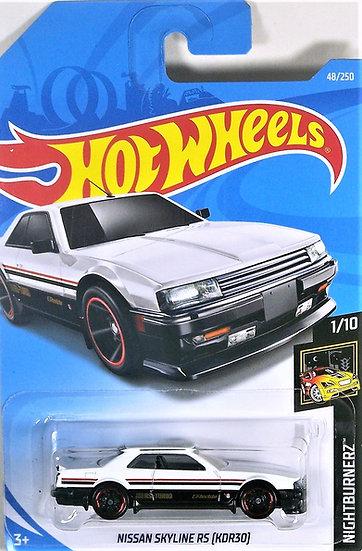 HW19-048 .. Nissan Skyline RS (KDR30)