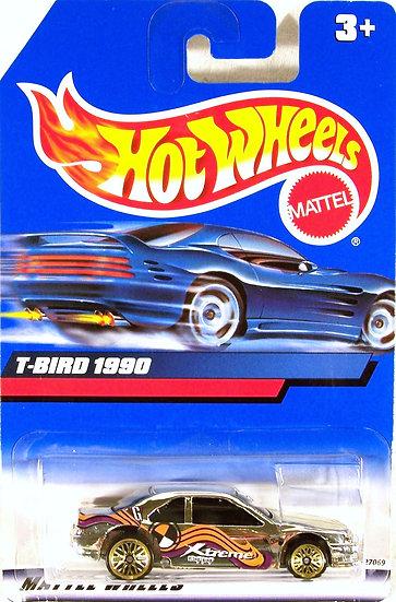 HW00-102 .. 1990 T-Bird