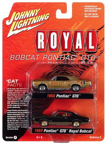 JLPK013-2A ... Royal Pontiac 2-Pack