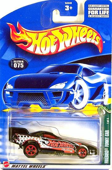 HW02-075 .. Firebird Funny Car