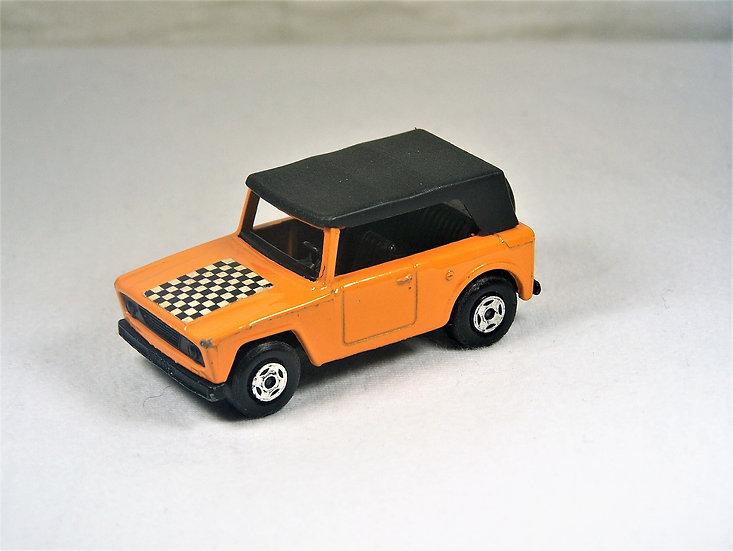 LES 18e-3 .. Field Car