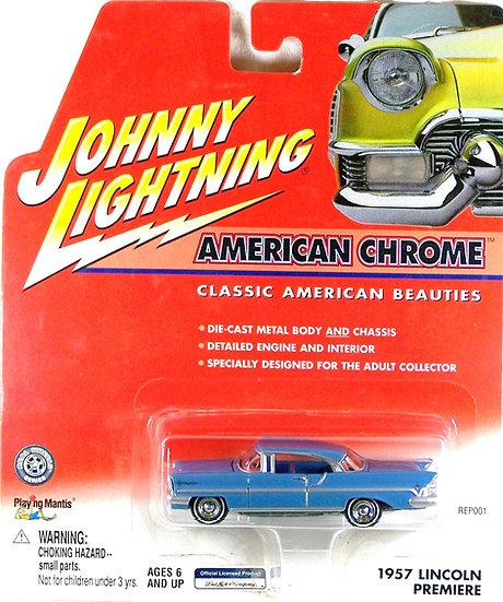JL 310-04-3 .. 1957 Lincoln Premiere