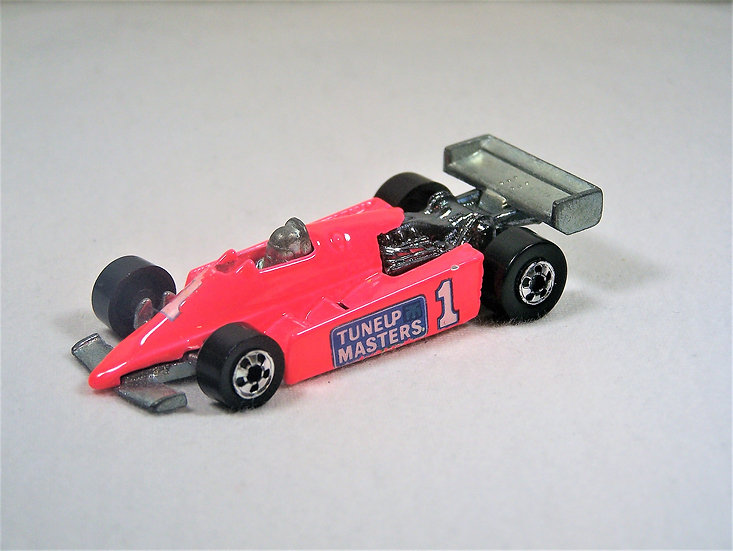 L91-3914 .. Turbo Streak