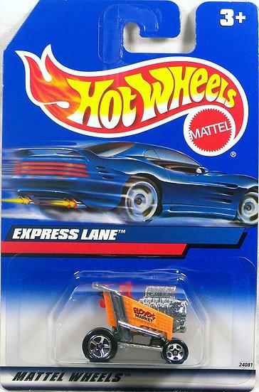 HW99-1067 .. Express Lane
