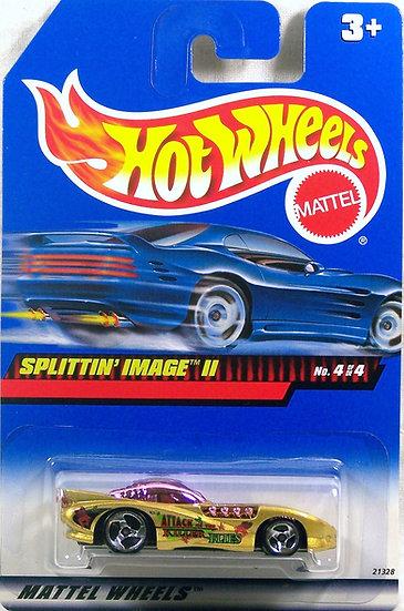 HW99-980 .. Splittin' Image II