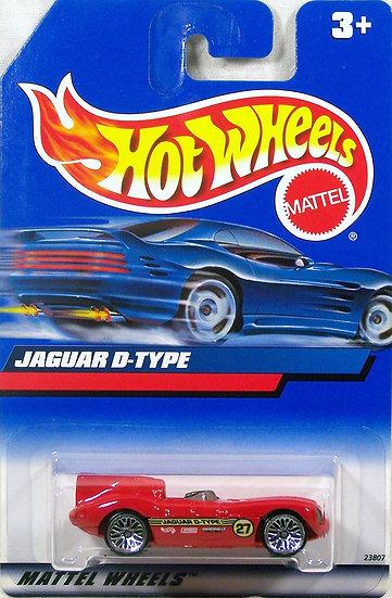HW99-997 .. Jaguar D-Type