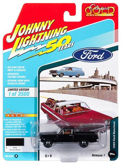JLCG019-1A .. 1965 Ford Ranchero