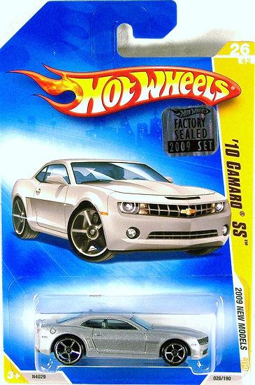 HW09-026(b)* .. 10 Camaro SS