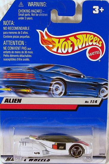 HW98-729 .. Alien