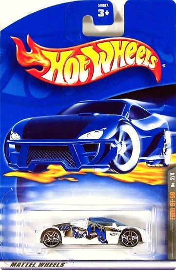 HW01-062 .. Ford GT-90
