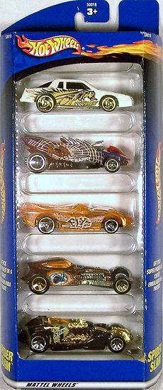 M01-50018 .. Spider Slam Gift Pack