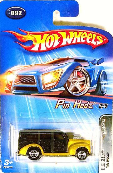 HW05-092(b) .. 40s Woody