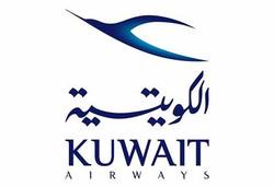 Kuwait-Airways-Logo