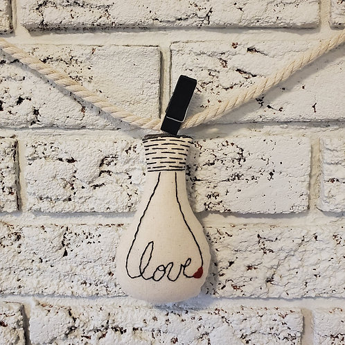 Love Bulbs