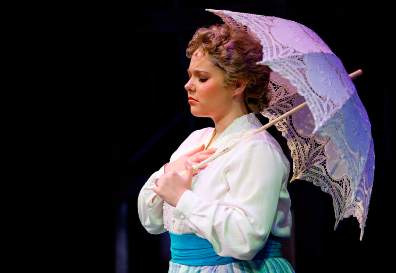 """Mother in """"Ragtime"""""""