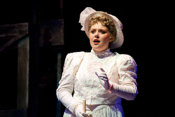 "Mother in ""Ragtime"""