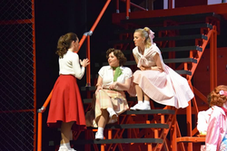 """Grease"" at CCMT"