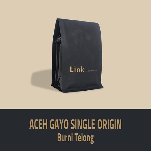 Aceh Gayo Single Origin