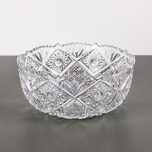 Glas-Centerpiece Barbara