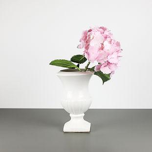 Blumenamphore Margot