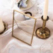 Tischnummer Wilhelmine