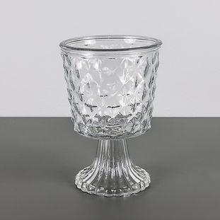 Glas-Centerpiece Klara