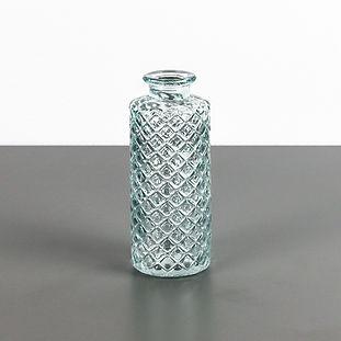 Bleikristallvase Helga
